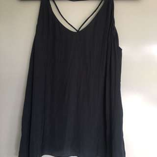 Glassons Top Size 10
