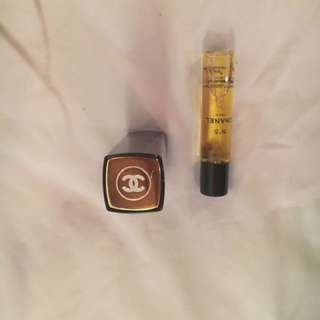Chanel no. 5 - 30ml (in protective Channel spray case)