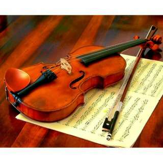 🚚 Revision Violin Lessons For Young Adults