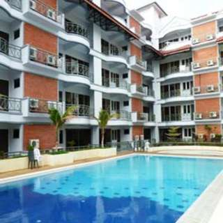 Leisure Holidays Apartment (2/3 rooms) Stay 4/6 pp - For Rental