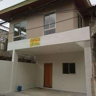 House And Lot For Sale In Fairview QUEZON city