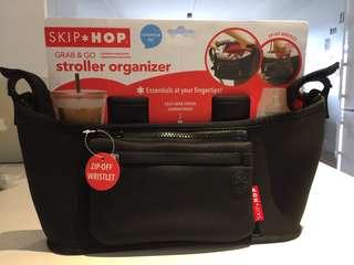 Skip Hop Stroller Organizer