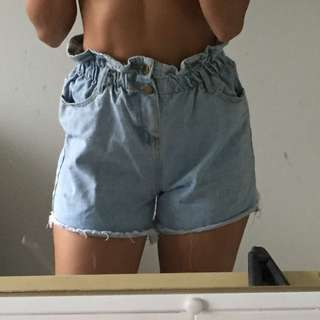 Princess Polly Shorts