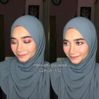 Makeup Service KL Selangor MUA