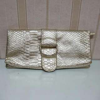 Warehouse Clutch Bag