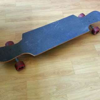 Prelove Longboard