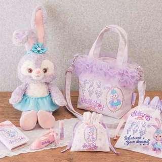 [預購」Tokyo Disney Sea 史黛拉 Stella Lou商品