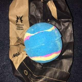 Lush Bathbombs & Soap