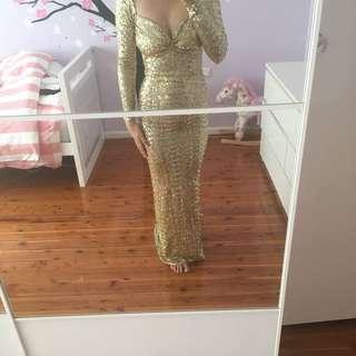AMY Taylor Dress
