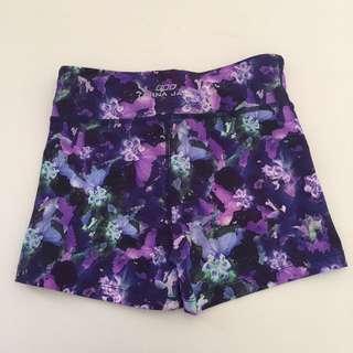 Lorna Jane Dri Fit Shorts
