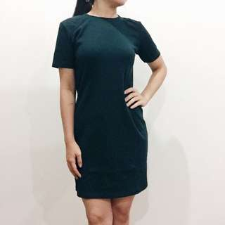 BN Simple Knitted Dress