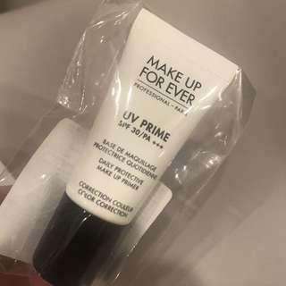 Makeupforever 防曬潤色乳