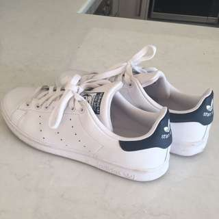 Adidas Shoes Size 10 Woman's