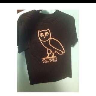 OVO shirt