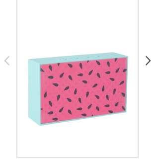 Speakers Typo Watermelon Good Vibe Speaker Box