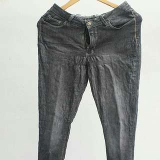 Preloved Celana Jeans Merk Penshoppe
