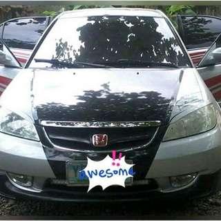 Honda Civic 1.6 VTI 2005