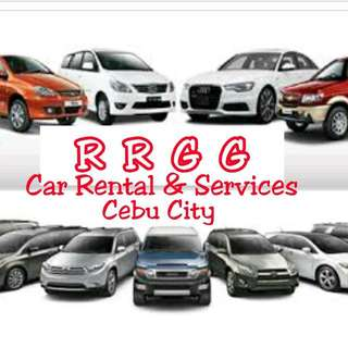 Cebu Car Rental & Services