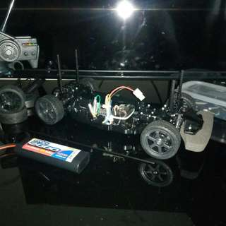Brand New Drift Rc Car