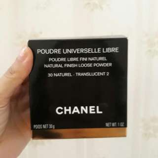 Bedak Chanel Ori