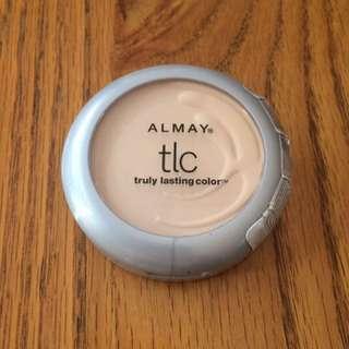 Almay Truly Lasting Colour Powder