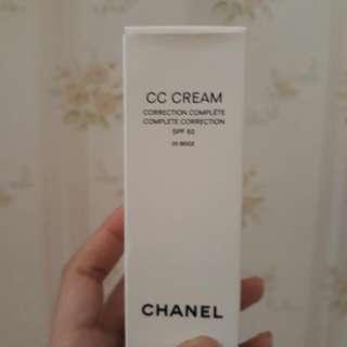 Cc Cream Chanel Ori