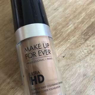 MakeupForever Liquid Foundation Y445