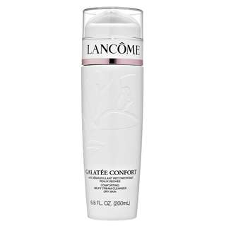 Lancome Lait Galatée Confort make up trmover