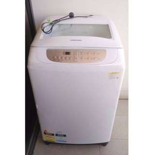 Samsung 6.5kg Washing Machine