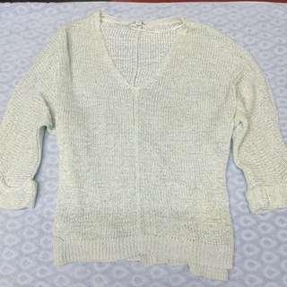 UNIQLO Oversized knitwear