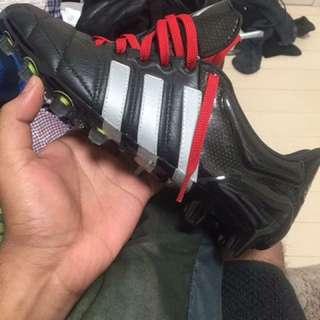 Adidas Ace 15.1 Leather Black