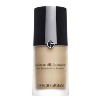 Giorgio Armani Luminous Silk Foundation RRP$99