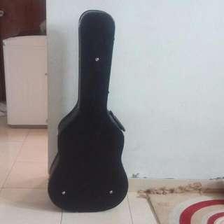 Hardcase Gitar