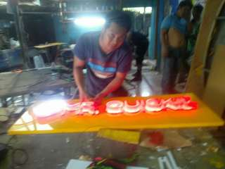SIGNAGE MAKER IN QUEZON CITY