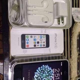 Iphone 5c GPPLTE