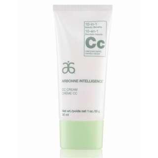 Arbonne - Intelligence CC Cream - Light