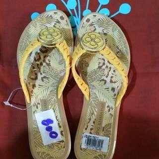 Grendha Sandals Size 7