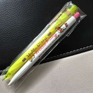 Hello Kitty Mechanical Pencil