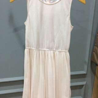 Ballerina Dress Zara