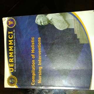 UERM Book