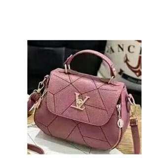 Fashion Bag Comel