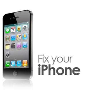 REPAIR IPHONE LCD