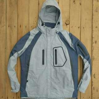 Jaket Waterproof Size L