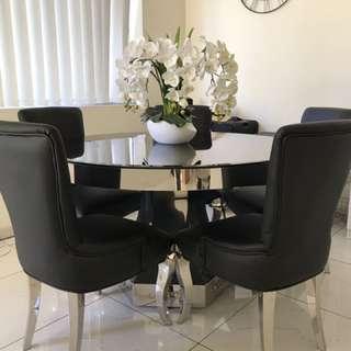 Elegant Dining Table