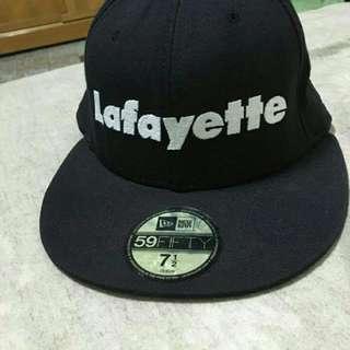 Lafayette棒球帽