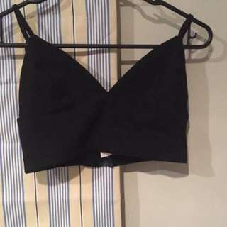 Bralette/Crop top