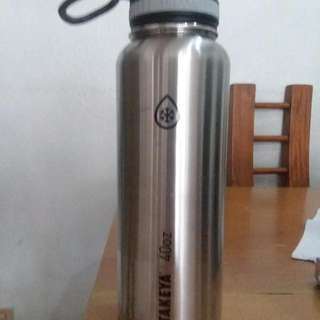 Takeya ThermoFlask Insulated Stainless Steel Water Bottle