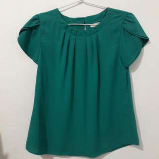 Tosca Blouse by Minimal