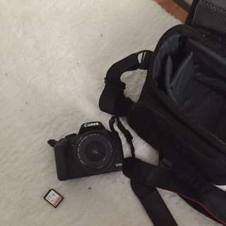 Canon 500D Perfect Condition EOS
