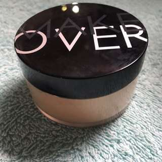 Makeover Loose Powder